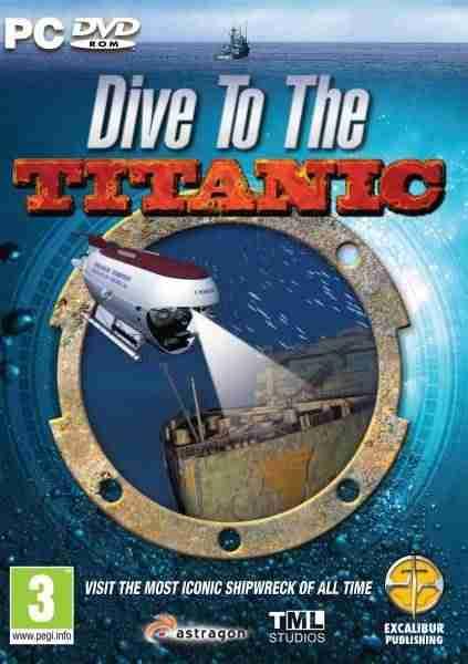 Descargar Dive To The Titanic [English] por Torrent